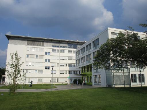 Ev Amalie Sieveking Krankenhaus